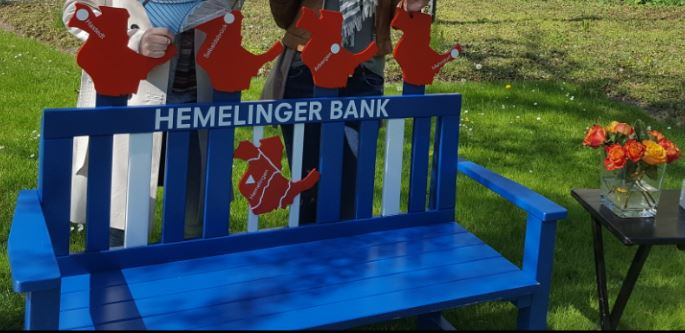 hemelinger Bank 2017